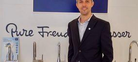 Grohe designa a Enric Sanmartí responsable de Finanzas en España