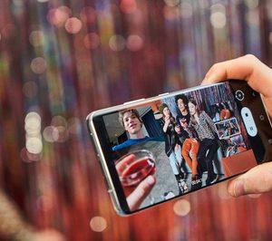 Samsung presenta su nueva gama de smartphones S21