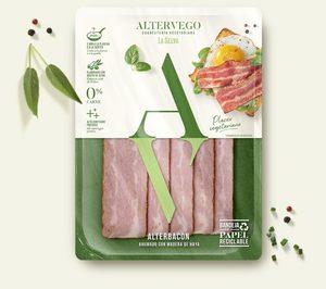 La Selva entra en charcutería vegetal con la marca Altervego y prepara la apertura de una nueva planta