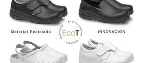 Feliz Caminar presenta cuatro nuevos modelos de calzado laboral