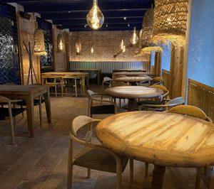 Sagardi abre finalmente el Cadaqués de Madrid