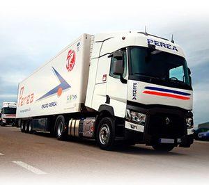 Grupo Perea afrontará 2021 con más negocio y nuevas inversiones
