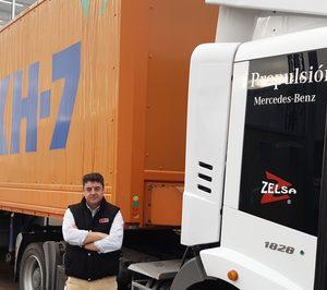 Analizamos la logística de KH Lloreda con Carlos Barberá (Jefe Centro de Distribución)