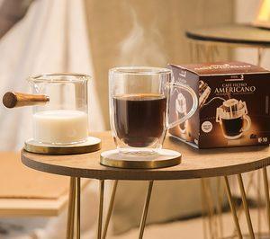 Mercadona potencia su referencia de Café Americano