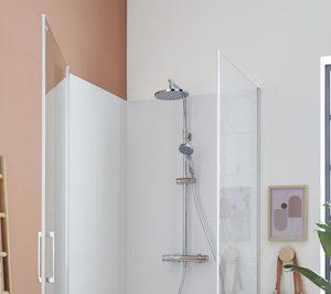 Jacob Delafon amplía su gama de duchas