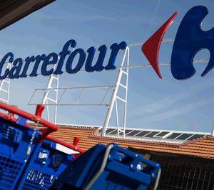 Carrefour y Couche-Tard anuncian una asociación, tras el veto del Gobierno francés a la compra
