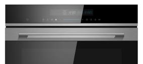 Midea presenta Steam, su nuevo horno multifunción con vapor