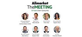 Alimarket The Meeting Envase Gran Consumo: El valor de lo esencial