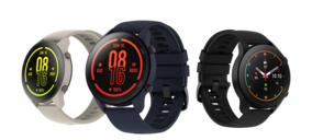 Xiaomi lanza su Mi Watch en España