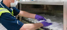 De la fabricación de colchones, a mascarillas: así nace el proyecto de Sanity Health
