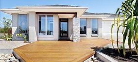 Exlabesa lanza sistema de ventana y puerta practicable
