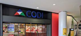 Supermercados Codi cierra el año con una apertura y sección de platos preparados
