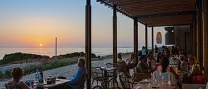 Análisis 2021 de Terrazas en Restaurantes y Hoteles
