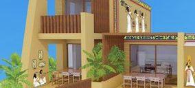 Luz verde para la construcción del futuro resort tematizado de Terra Mítica