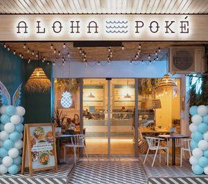 Aloha Poké cierra 2020 con unas ventas de 7 M, un 34,6% más