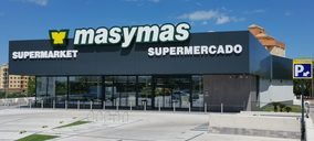 Juan Fornés (masymas) reorganiza su red comercial y amplía sus servicios
