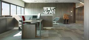 El sector de reformas de oficinas se prepara para crecimientos del 10%