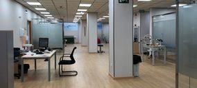 Umivale proyecta su cuarto centro asistencial en la Comunidad de Madrid