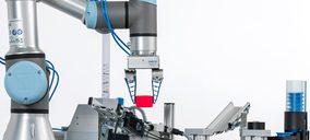 Festo lanza un pack formativo en colaboración con Universal Robots