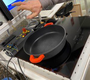 Exquisit empieza a fabricar vitrocerámicas en Tudela