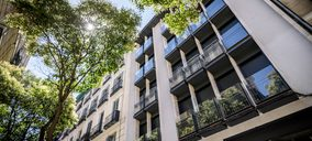 Una startup hotelera estadounidense abre su primer establecimiento en España