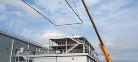El fondo Ufenau se hace con la instaladora R&M