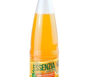 San Benedetto amplía su línea de refrescos con gas 'Essenzia'