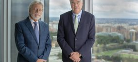 Los Amodio inyectarán 37 M€ para recapitalizar OHL