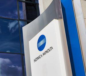 Konica Minolta entra en el negocio de imágenes de amplio espectro
