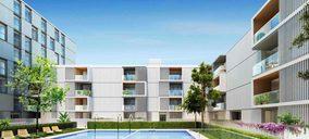 Habitat y Vía Célere acaparan casi el 30% de las 6.000 viviendas que se levantan en Sevilla