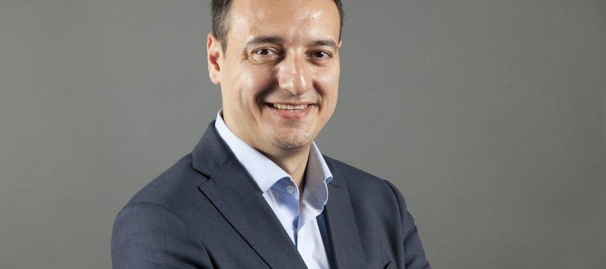 Schneider Electric nombra a José Luis Cabezas vicepresidente de recursos humanos