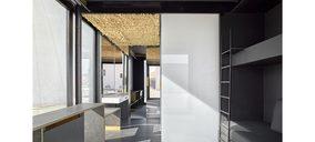 La nueva Room2030 producirá habitaciones modulares inteligentes