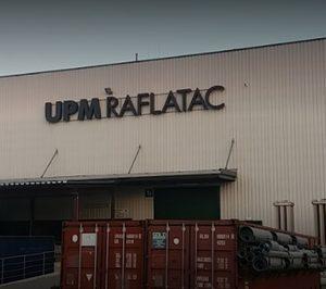 UPM Raflatac refuerza su negocio de etiquetado linerless