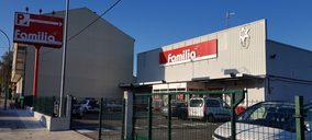 Vegalsa incrementó un 3% su superficie de venta minorista en 2020
