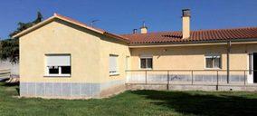 La Diputación Provincial de Salamanca licita las obras de reforma de una residencia municipal