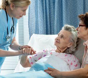 Amaveca Salud abre el nuevo Hospital Centro de Andalucía en Lucena