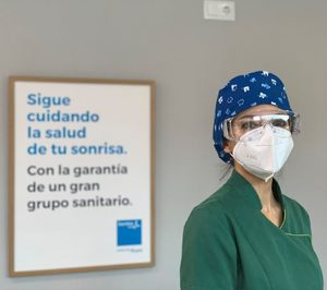 Sanitas Dental pone en marcha su clínica número 200