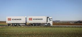 DB Schenker reanuda el servicio a Reino Unido