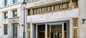 Galería Canalejas redefine parte de su oferta gastronómica