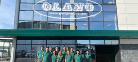 Olano Seafood Ibérica mantiene su negocio y proyecta construir dos nuevas plataformas