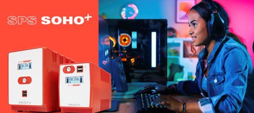Salicru lanza su sistema de alimentación ininterrumpida destinado a los gamers