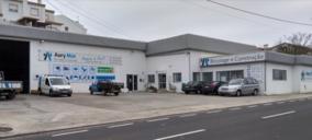 Cecofersa suma una nueva distribuidora en Portugal