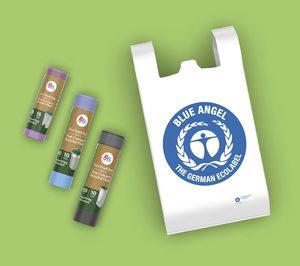 Plasbel presenta una nueva gama de productos con sello 'Blue Angel'