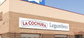 La Cochura se impulsa con el fuerte aumento de consumo de legumbres