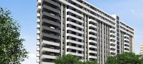 Grupo Bertolín levanta 1.453 viviendas por un importe de casi 145 M€