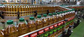 Aceites Abril incrementa su negocio exterior y avanza en su proyecto de aceite gallego