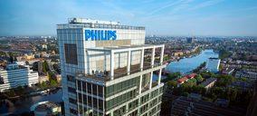 Philips facturó 19.500 M€ y sella una alianza con Vithas