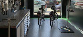 Midas firma un acuerdo con Electro Depot para reparaciones y montajes de patinetes y bicicletas eléctricas