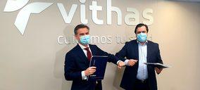 Vithas y Philips firman un acuerdo de colaboración de cinco años