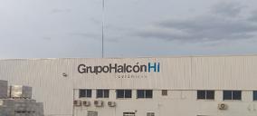 Halcón proyecta una nueva línea de producción